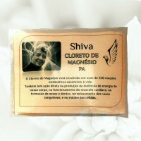 Shiva Cloreto de Magnésio P.A.
