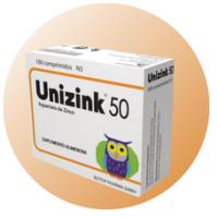 Unizink® 50