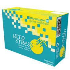 Alto Stress