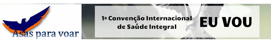 1ª Convenção de Saúde Integral