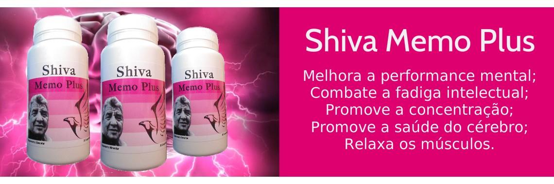 Shiva Memo Plus