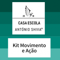 "Kit ""Movimento e Ação"""