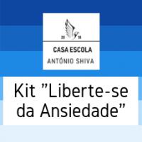 "Kit ""Liberte-se da Ansiedade"""