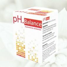 pH. Balance