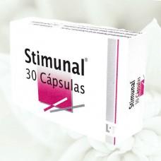 Stimunal cápsulas