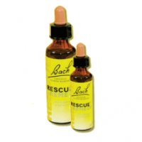 RESCUE® Remedy Gotas - Frasco de 20 mL